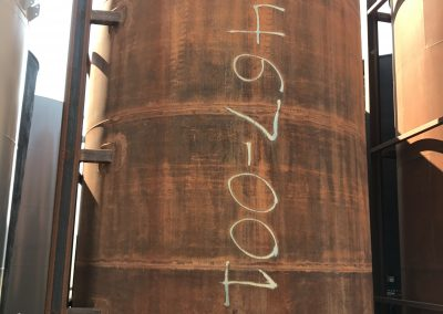 400BBL Double Wall Tank – Mechanically Complete (can only)