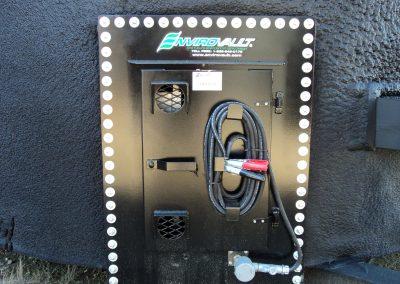 EnviroVault Bolt-in – 10,000 to 40,000 BTU/hr Retrofit Tank Heat