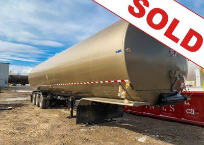 23,200 USWG Mobile LPG Storage