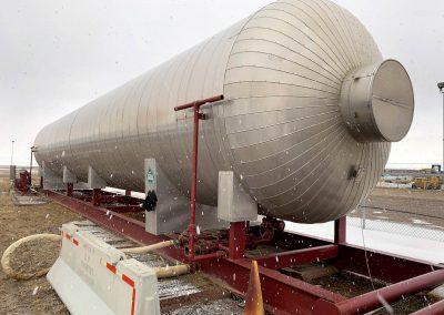 36,000 USWG Storage Vessel